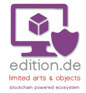 edition.de -Limited Arts & Objects made in Germany